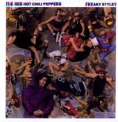 RED HOT CHILI PEPPERS  - VINYL FREAKY STYLEY [VINYL]