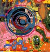 RED HOT CHILI PEPPERS  - VINYL THE UPLIFT MOJ..