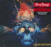 PAPA ROACH  - CD THE CONNECTION TOUR (CD+DVD)