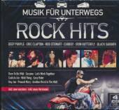 VARIOUS  - CD ROCK HITS-MUSIK FUER UNTE