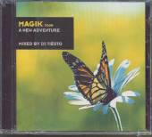 DJ TIESTO  - CD MAGIK 4: NEW ADVENTURE