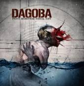 DAGOBA  - CD POST MORTEM NIHIL EST