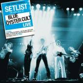 BLUE OYSTER CULT  - CD SETLIST: THE VERY BEST OF