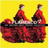 VARIOUS  - CD FLAMENCO-ORIGINAL MUSIC..