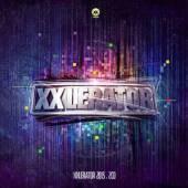 VARIOUS  - CD XXLERATOR