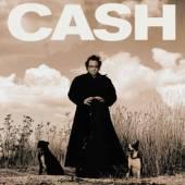 CASH JOHNNY  - CD AMERICAN RECORDINGS