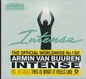 BUUREN ARMIN VAN  - CD INTENSE