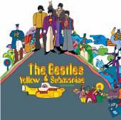 BEATLES  - VINYL YELLOW SUBMARINE [VINYL]
