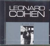COHEN LEONARD  - CD I AM YOUR MAN