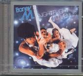 BONEY M.  - CD NIGHTFLIGHT TO VENUS