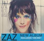 ZAZ  - CD RECTO VERSO