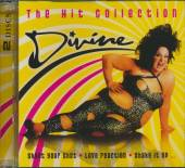 DIVINE  - CD THE HIT COLLECTION (2CD)