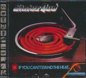 STATUS QUO  - CD IF YOU CAN'T STAND THE HEAT [R] [E]