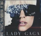 LADY GAGA  - CD FAME