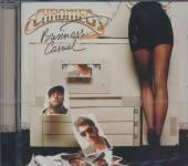 CHROMEO  - CD BUSINESS CASUAL