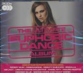VARIOUS  - 3xCD ULTIMATE EUPHORIC DANCE..