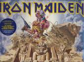 IRON MAIDEN  - 2xVINYL BEST OF 1980..