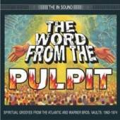 VARIOUS  - CD WORD FROM THE PULPIT