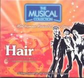 MUSICAL  - CD HAIR