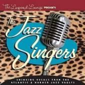 VARIOUS  - CD JAZZ SINGERS