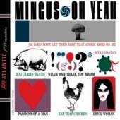 MINGUS CHARLES  - CD OH YEAH