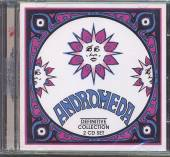 ANDROMEDA  - CD+DVD DEFINITIVE COLLECTION