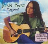 BAEZ JOAN  - 2xCD SONGBIRD