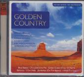 VARIOUS  - 2xCD GOLDEN COUNTRY