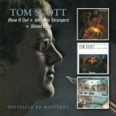 SCOTT TOM  - CD BLOW IT OUT/INTIMATE STRA