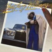 WILLIAMS LARRY  - CD THAT LARRY WILLIAMS