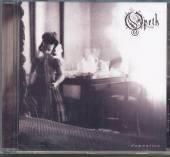 OPETH  - CD DAMNATION