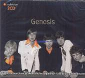 GENESIS  - 2xCD COLLECTION