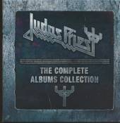 JUDAS PRIEST  - 19xCD COMPLETE ALBUMS..