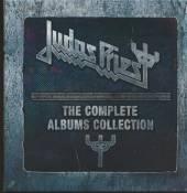 JUDAS PRIEST  - 19xCD COMPLETE ALBUMS..