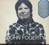 FOGERTY JOHN  - CD WROTE A SONG FOR EVERYONE