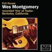 WES MONTGOMERY  - CD FULL HOUSE