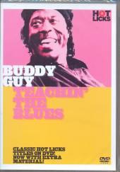 BUDDY GUY  - DV TEACHING THE BLUES