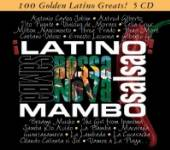 VARIOUS  - 5xCD 100 GOLDEN LATINO GREATS