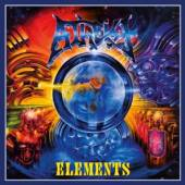 ATHEIST  - 2xCD ELEMENTS DELUXE EDITION
