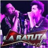 LA BATUTA  - CD DE A POQUITO