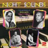 VARIOUS  - 2xCD NIGHT SOUNDS. GENESIS..