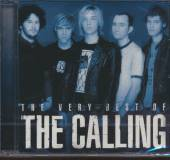CALLING  - CD THE BEST OF...