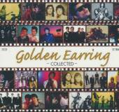 GOLDEN EARRING  - 3xCD COLLECTED