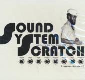 PERRY LEE & UPSETTERS  - CD SOUND SYSTEM SCRATCH