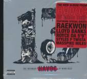 HAVOC  - CD 13