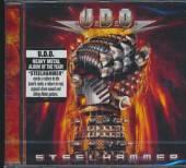 UDO  - CD STEELHAMMER