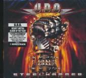 UDO  - CDD STEELHAMMER (LIMITED DIGIPACK)