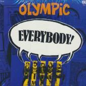 OLYMPIC [UK]  - CD EVERYBODY!