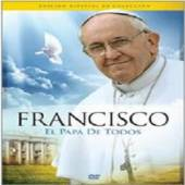DOCUMENTARY  - DVD PEOPLE'S POPE