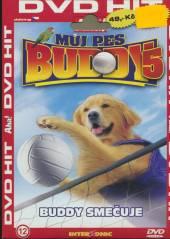 FILM  - DVP Můj pes Buddy 5..